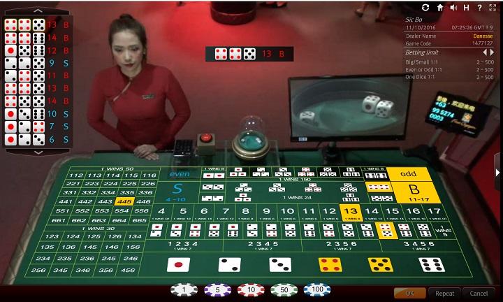 ライブシックボー オンラインカジノ クイーンカジノ